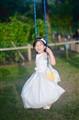Flower Girl Swing