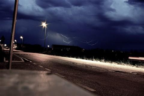 Italian storm
