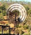 Spinning Windmill Herberton Qld
