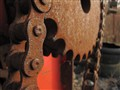 Rust on Chain