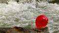 Red Baloon in Barton Creek