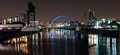Glasgow @ Night