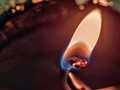 candle wick, macro