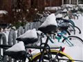 Eco-Friendly Snow