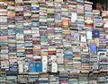 New Delhi bookshop