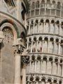 La Torre di Pisa.