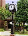 Town Clock Mount Holly, NJ