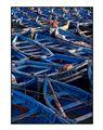 Boats @ Essaouria