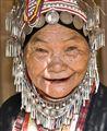 Akha woman - Thailand