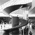 Circular Stairs - Louve