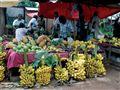 Negombo Market Sri Lanka