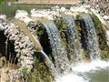 Falls in a Villa outside Rome