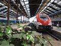 Gare de Lyon, Paris, Arrivée des TGV