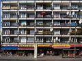 Block of flats - Schöneberg, Berlin